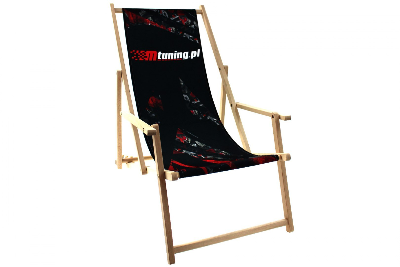 Leżak MTuning - GRUBYGARAGE - Sklep Tuningowy